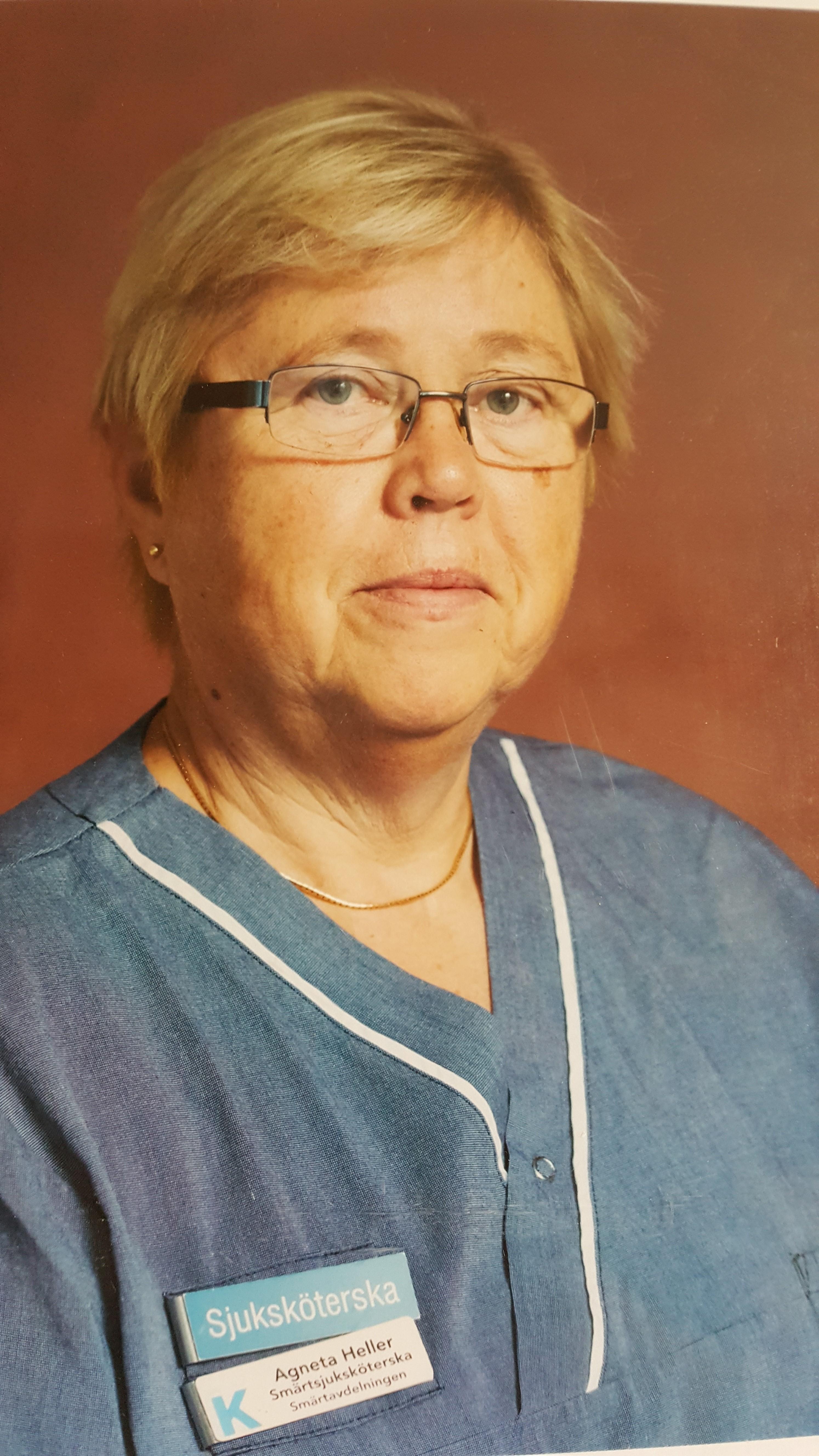 Agneta Heller